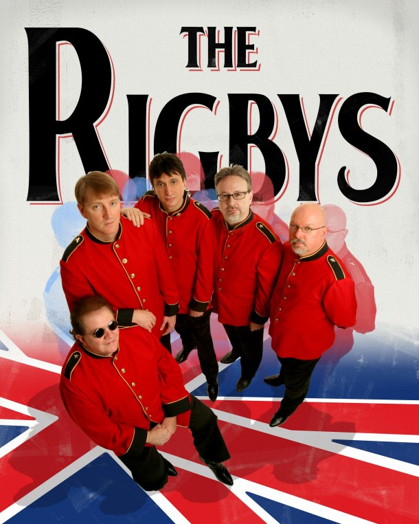 THE RIGBYS