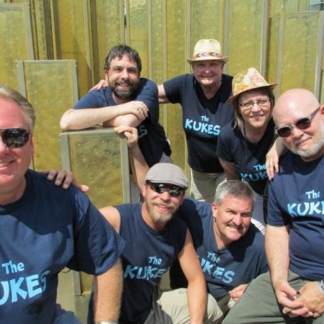 The Kukes -