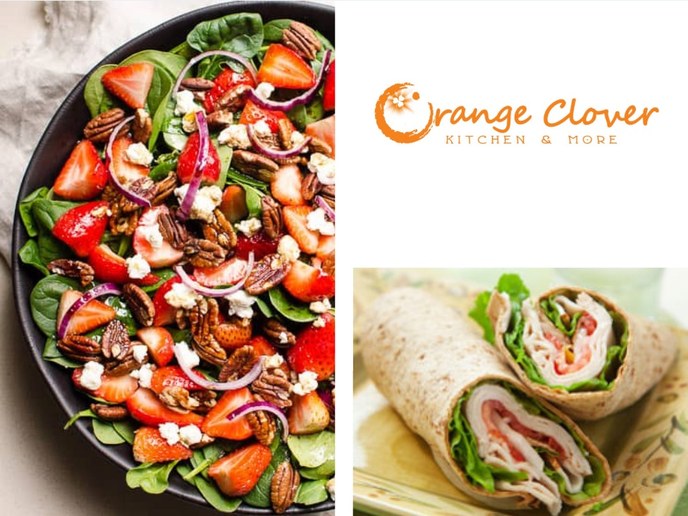 The Orange Clover Kitchen & More offers breakfast and lunch to the Southern Indiana and Louisville Metro areas through dine in, carryout, delivery, and catering services. Guests can expect efficient and exceptional service along with fresh, house-made soups, salads, and sandwiches. Combined with coffee and bakery items, everyone will find something they love at the Orange Clover.   VISIT WEBSITE