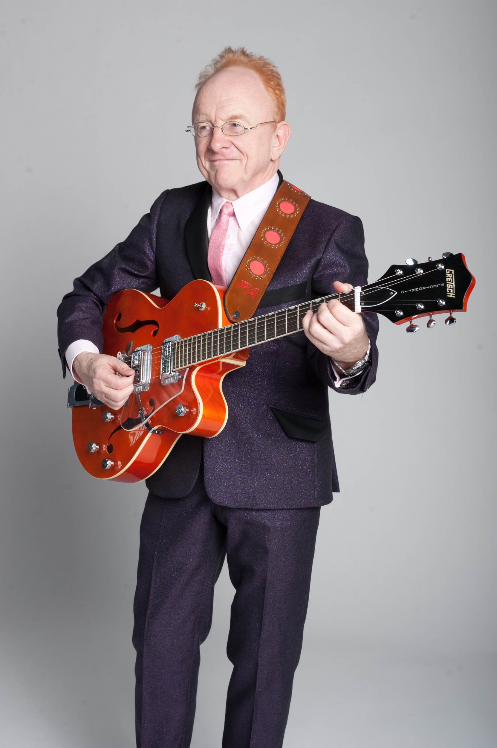 Peter Asher -