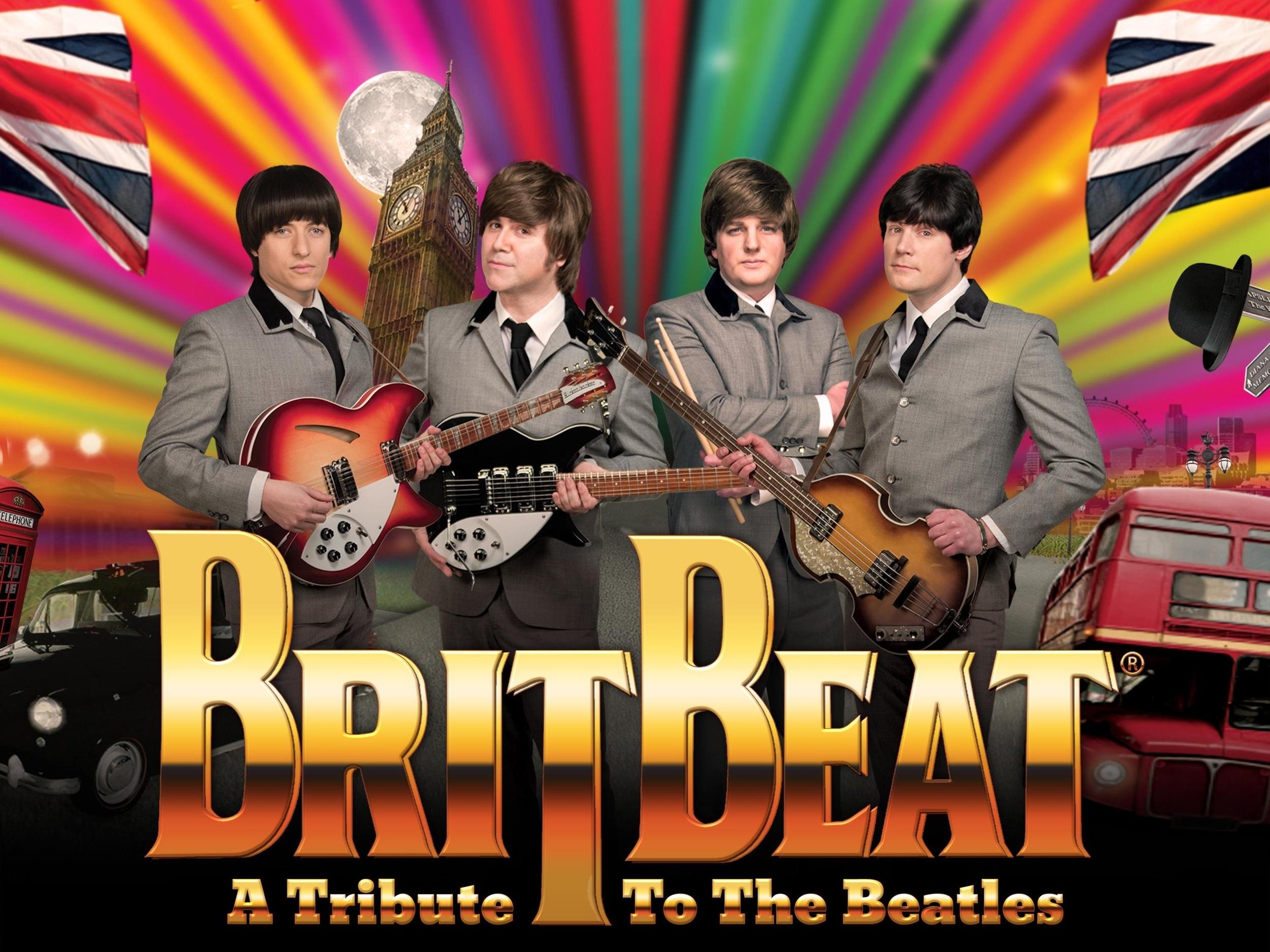 BritBeat - Since 2008