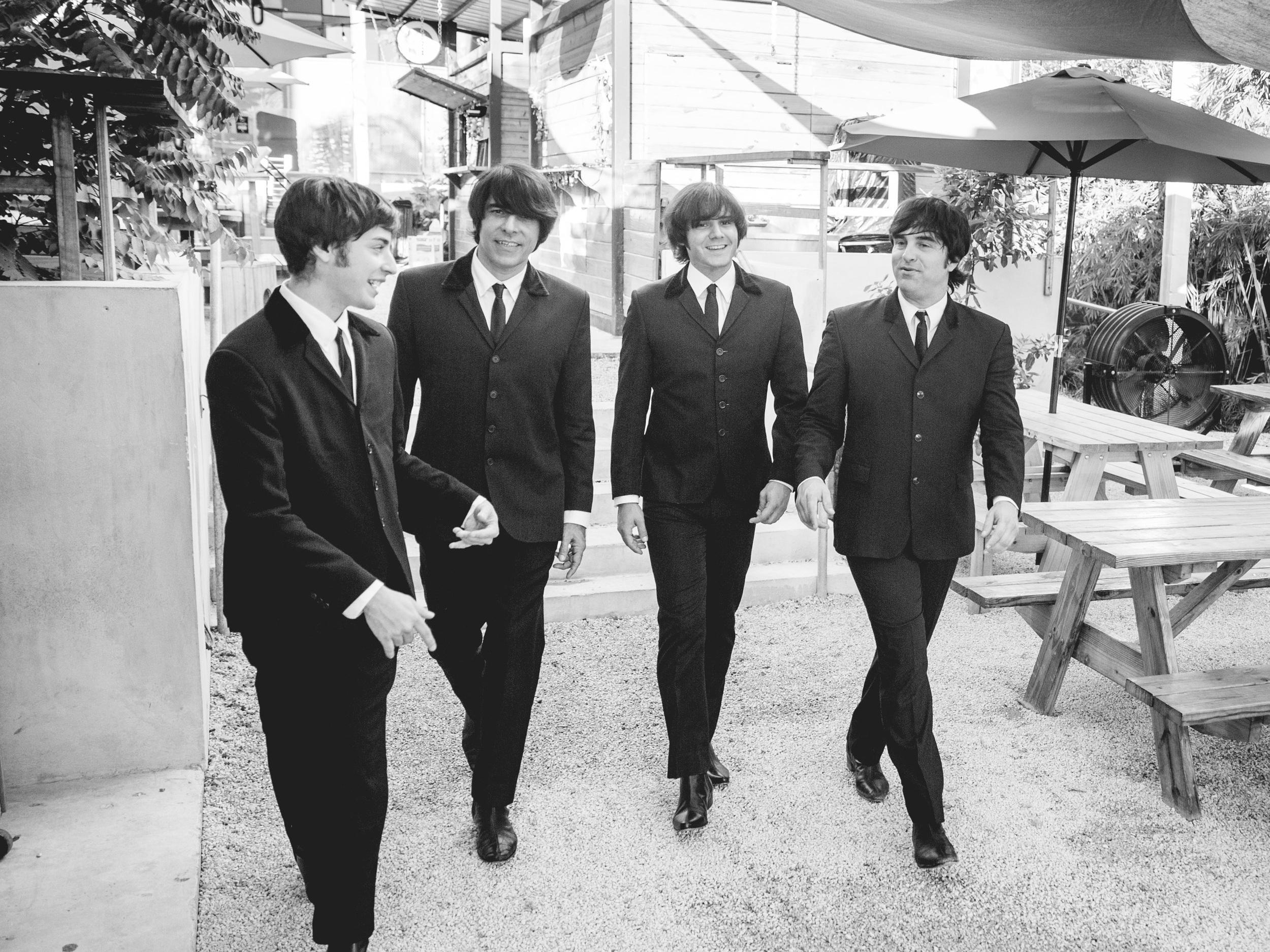 Jukebox Beatles -