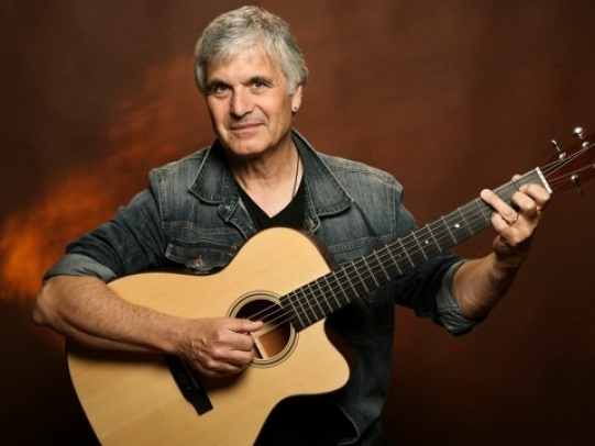 Laurence Juber - Lead guitarist for Wings from 1978 to 1981Solo finger-style guitarist & studio musician