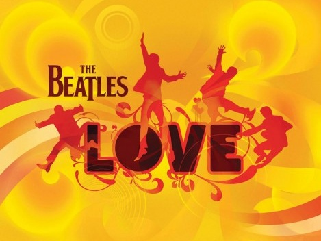 The Love Album Concert - Our iconic LOVE show, based on the 2006 album LOVE, remixed by Beatles producer George Martin and his son Giles.Performed by AROTR bands: All You Need Is Love, BritBeat, The Newbees, and The Kaleidoscope I's strings and horns.