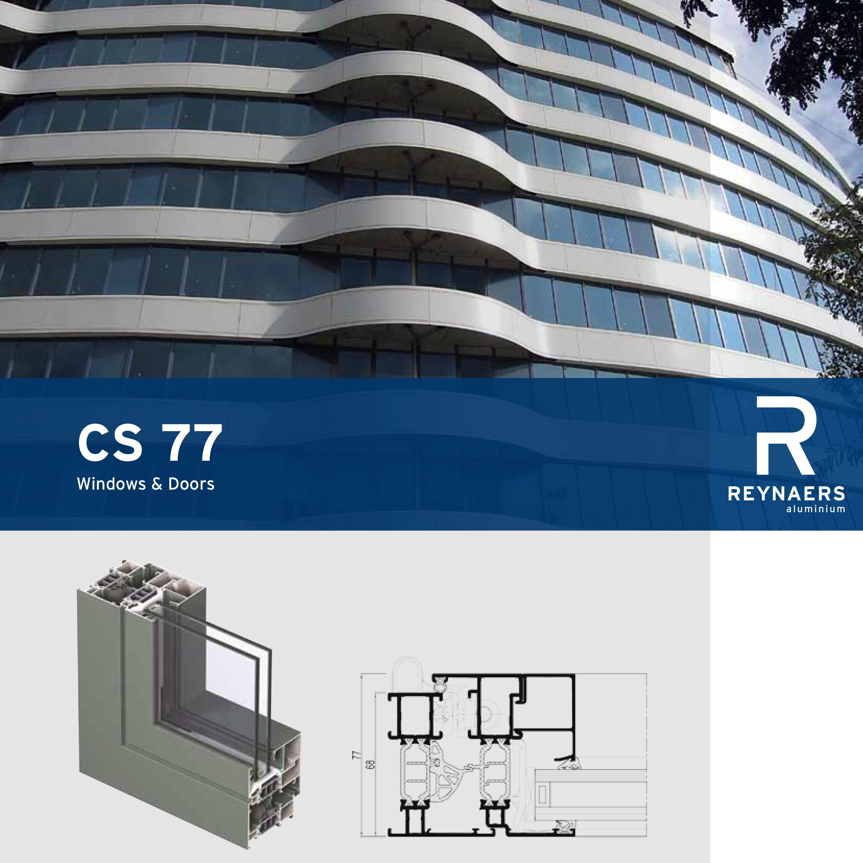 CS 77 -