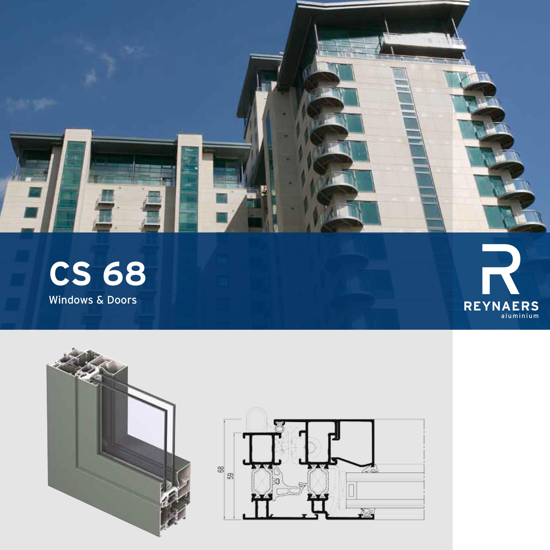 CS 68 -
