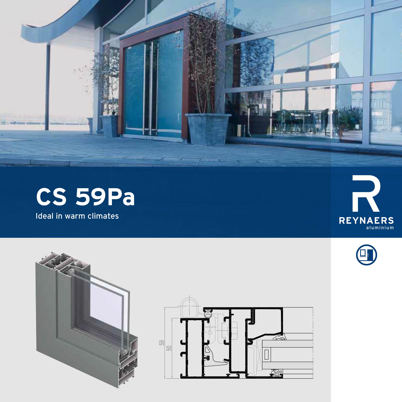 CS 59Pa -