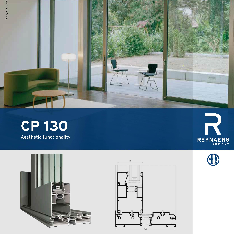 CP 130 -