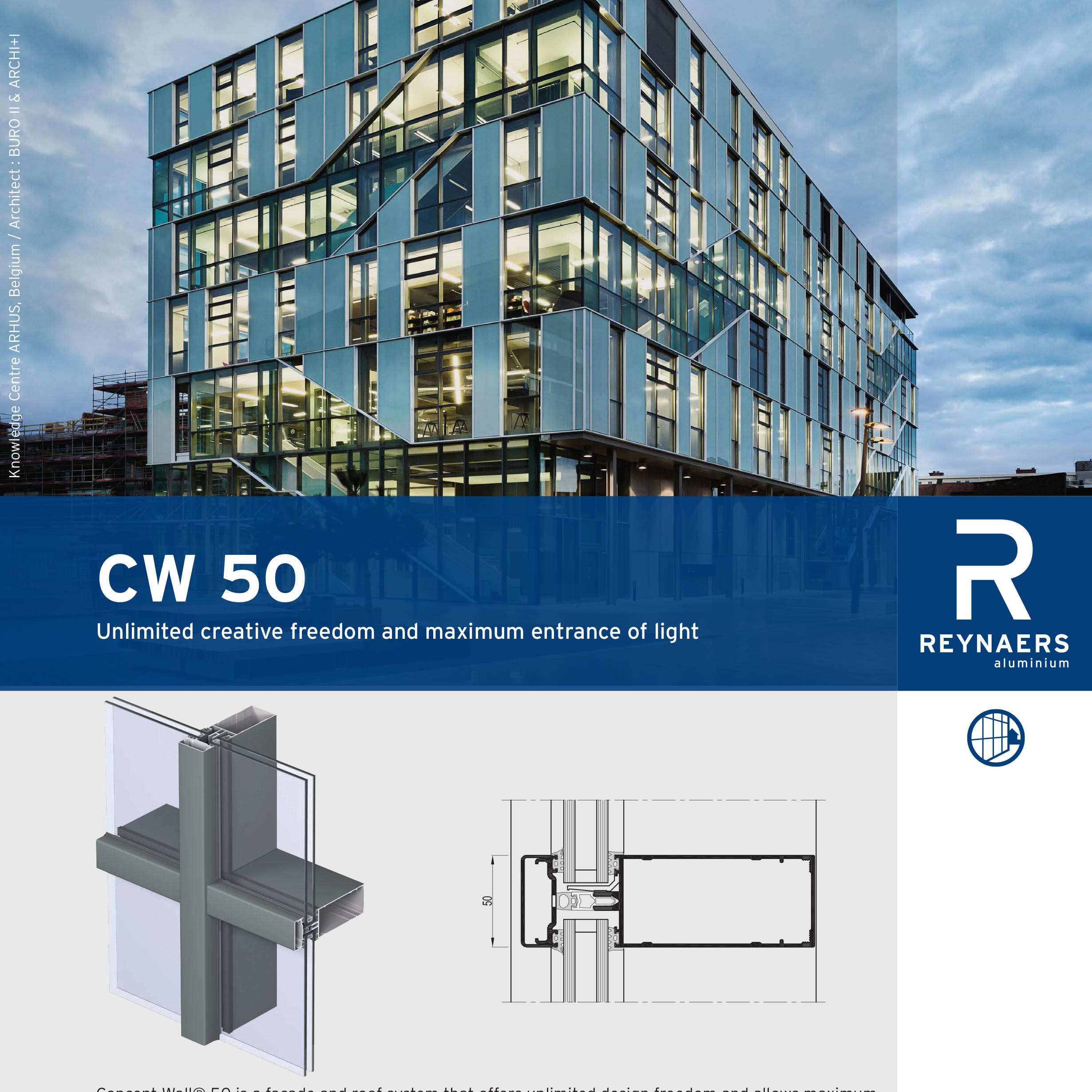 CW 50 -