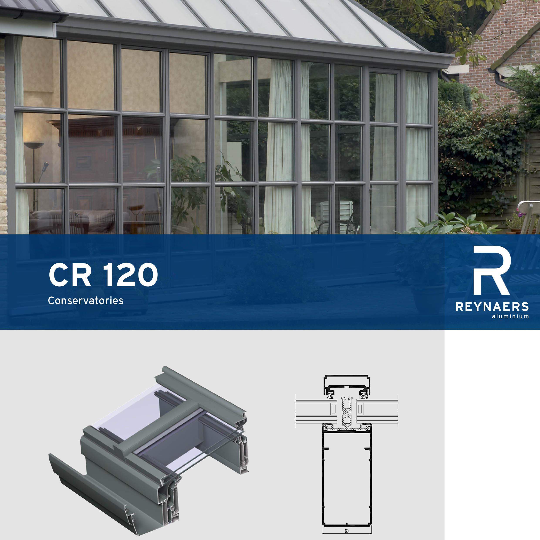 CR 120 -