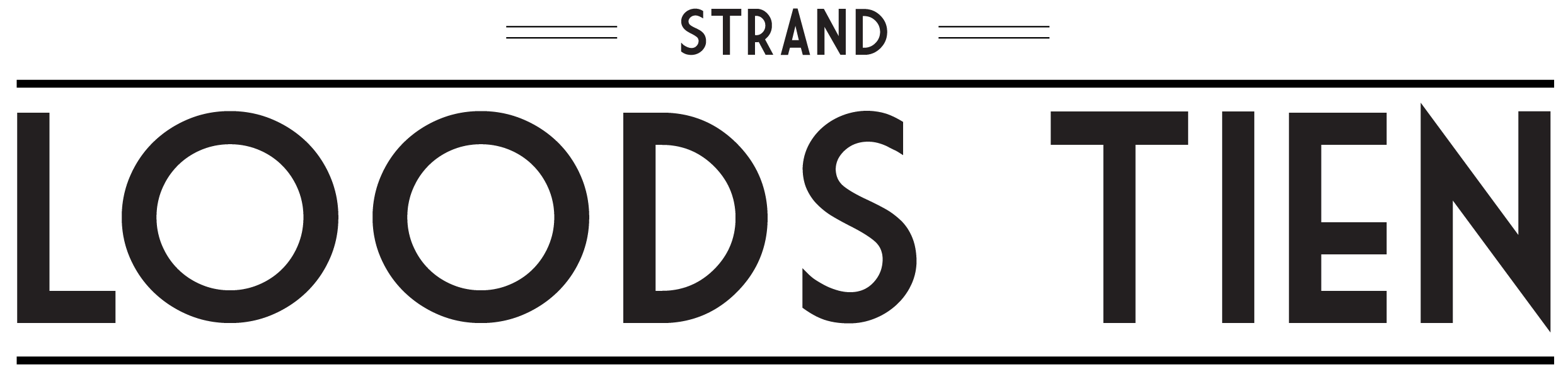 Strand Loods Tien Breskens alle dagen open