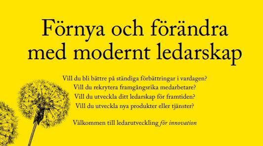 Centrum för ledarskap i Småland