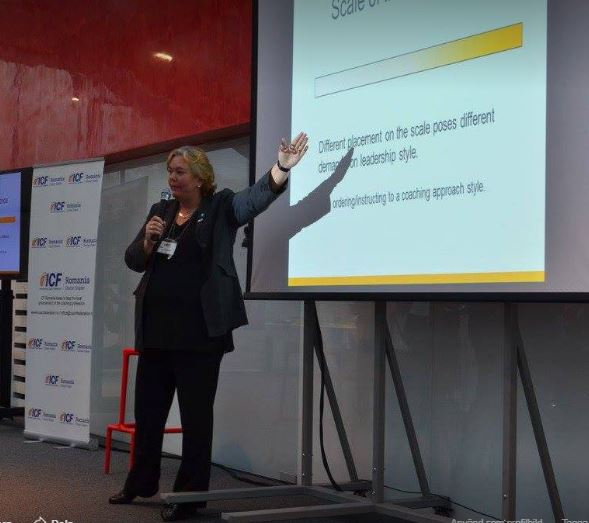 Speaking at ICF Romania conference.JPG