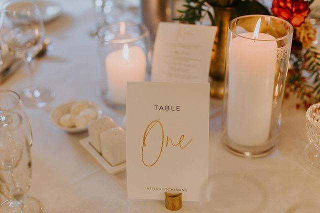 Custom table numbers for the Hutchisons ✨✨✨ ⠀⠀⠀⠀⠀⠀⠀⠀⠀ Photographer: @emilyhowlettphotography Venue: @marybrookemanor Styling/Setup: @missmooieventstyling Stationery: @ficusandfig_design ⠀⠀⠀⠀⠀⠀⠀⠀⠀ #ficusandfig #melbourneweddings #modernbride #tablenumbersigns #bridalstyle #weddingplanning #weddinginvitations #receptionstyling #goldweddingdecor #2019bride #customdesign #sydneywedding #makersgonnamake #dailydoseofpaper #weddingstationery #weddingreception #prettypaper #engaged #invitations #stationerydesigner #lennoxweddingcollective #luxestationery #dayofstationery #luxe #bridetobe #customstationery #weddinginvites #thatsdarling #weddingday