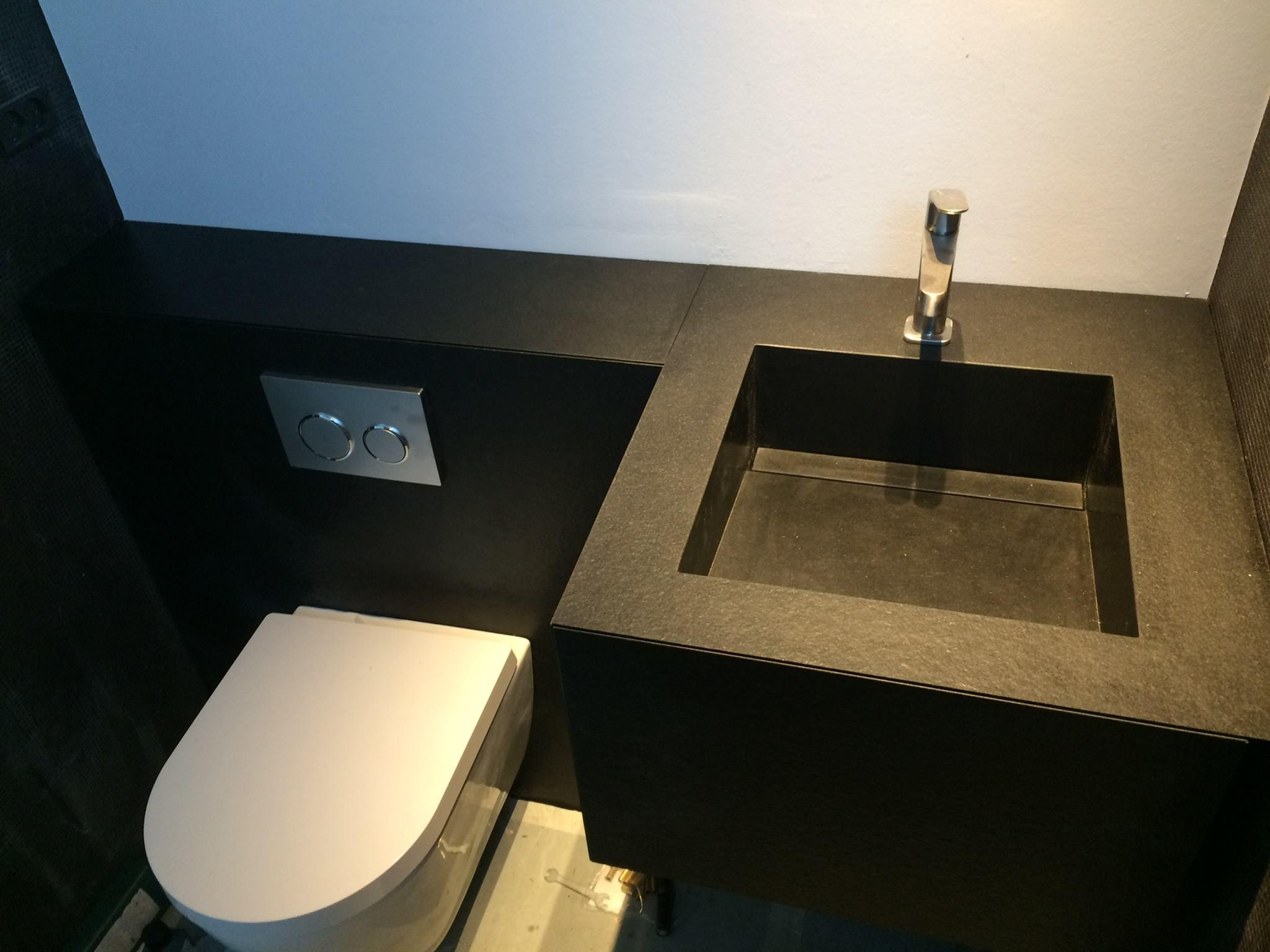 granit - natursten