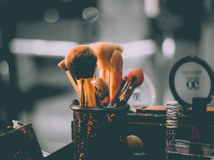Media make-up services