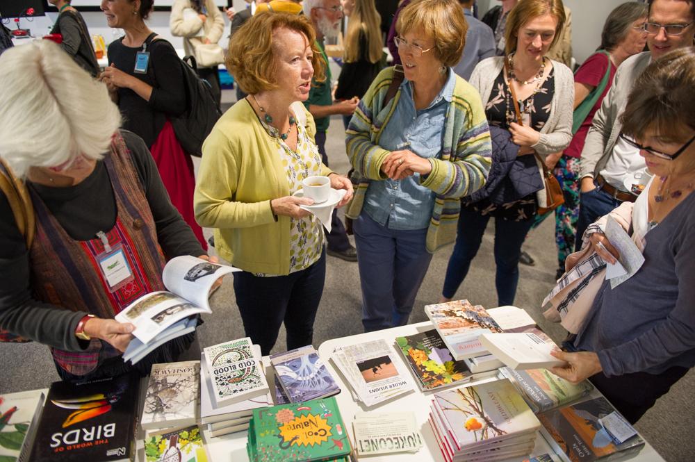 The Annual Book Fair © Cheryl-Samantha Owen