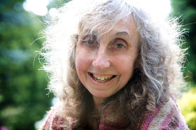 Alison Brackenbury