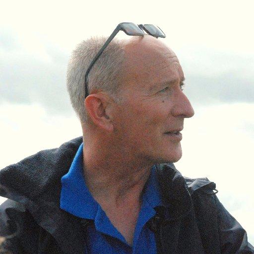 Keith Clarkson