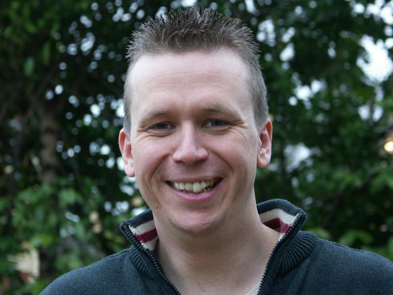Matt Merritt