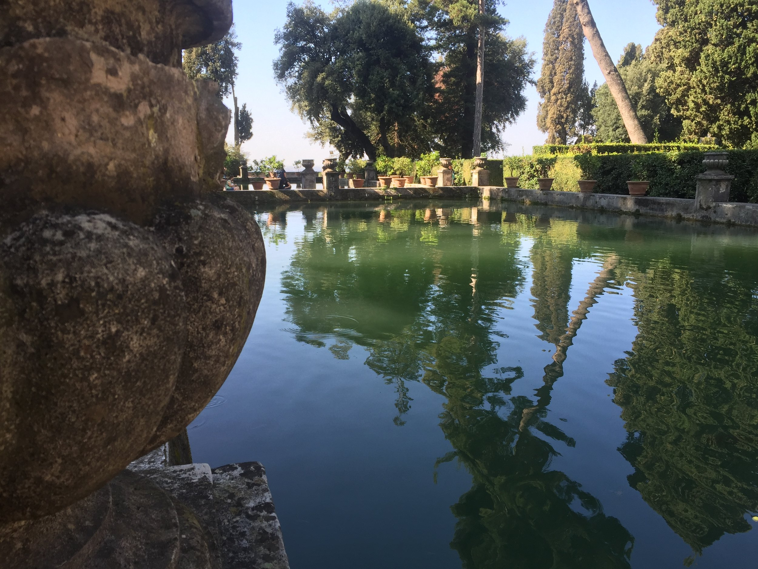 Italy - Cinque Terre, Florence, Lago di Como, Rome,Tivoli, Venice