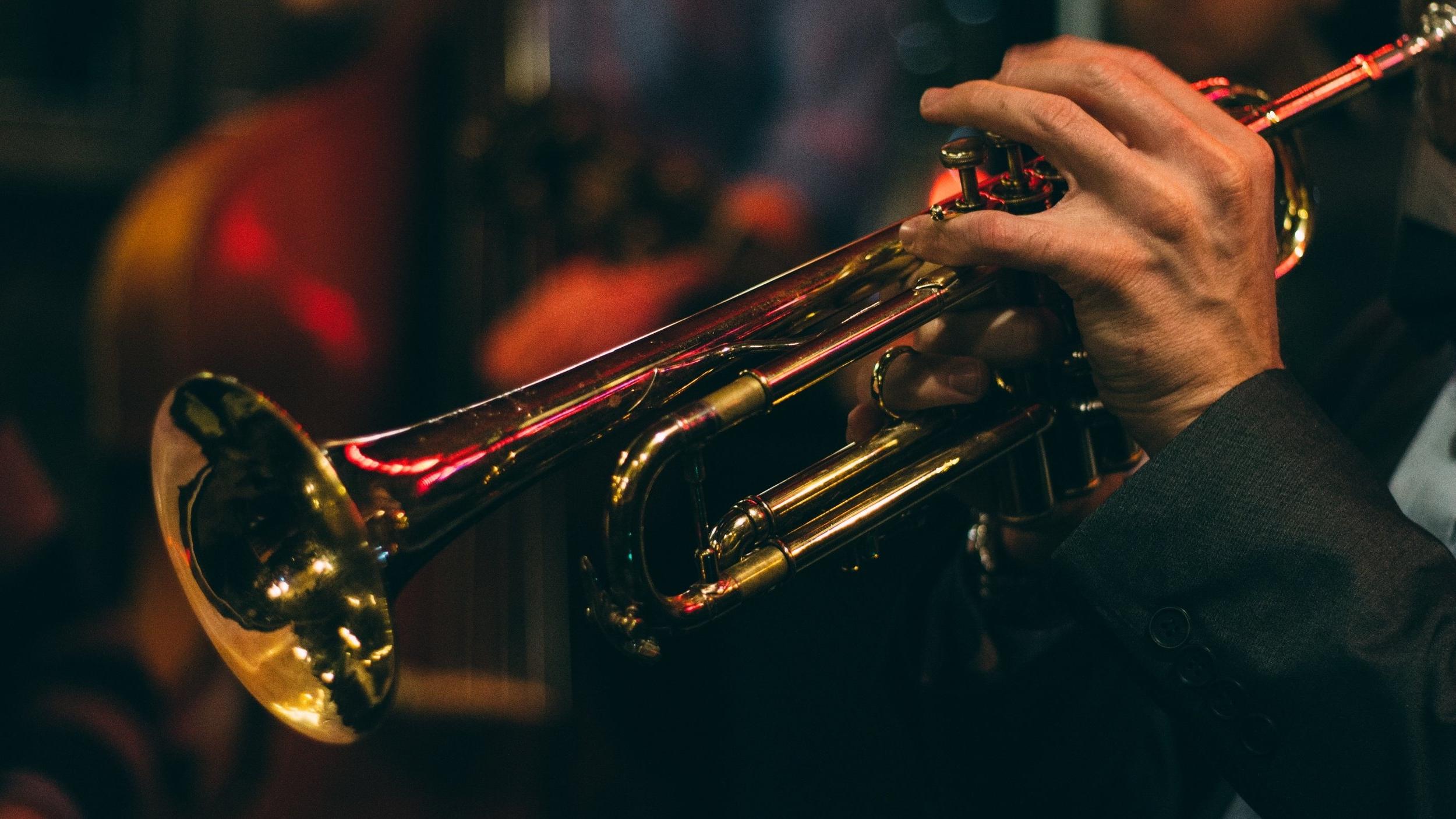 Traditional New Orlean Jazz Performances (Photo: Chris Bair)