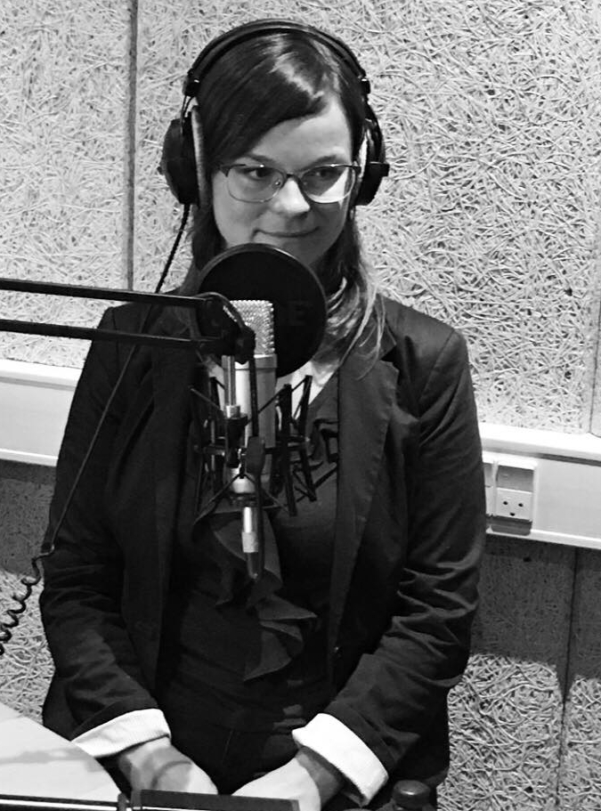 Marta Rodriguez - Karpowicz - Do you believe that our true passions manifest already in our childhood? Well, I was recording hours-long shows on a cassette- recorder when I was a kid (holding my parents hostage as the only audience audience ;)).I am an integrative coach, a motivational speaker and a passionate broadcaster. Doing radio & podcast where we solve challenges and connect with our guests, is like a perfect two-way communication channel. I can share my knowledge, experience, tools & methods with our audience and at the same time learn and grow with our guests. It's simply so much fun!