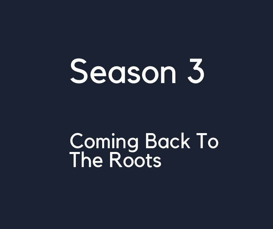 You've Got 5 Options Season 3