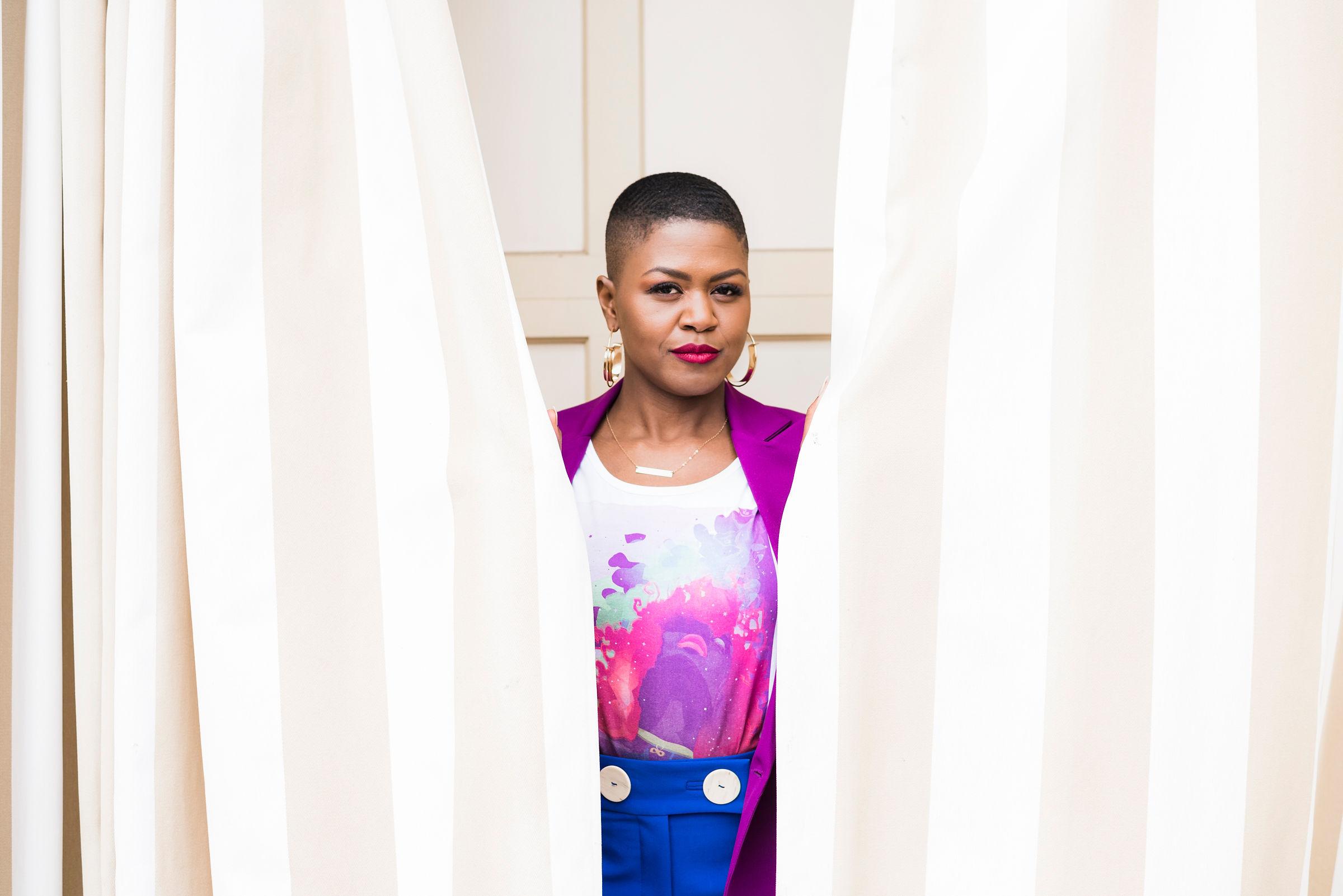 Monique Bryan - Brand Coach & Strategist