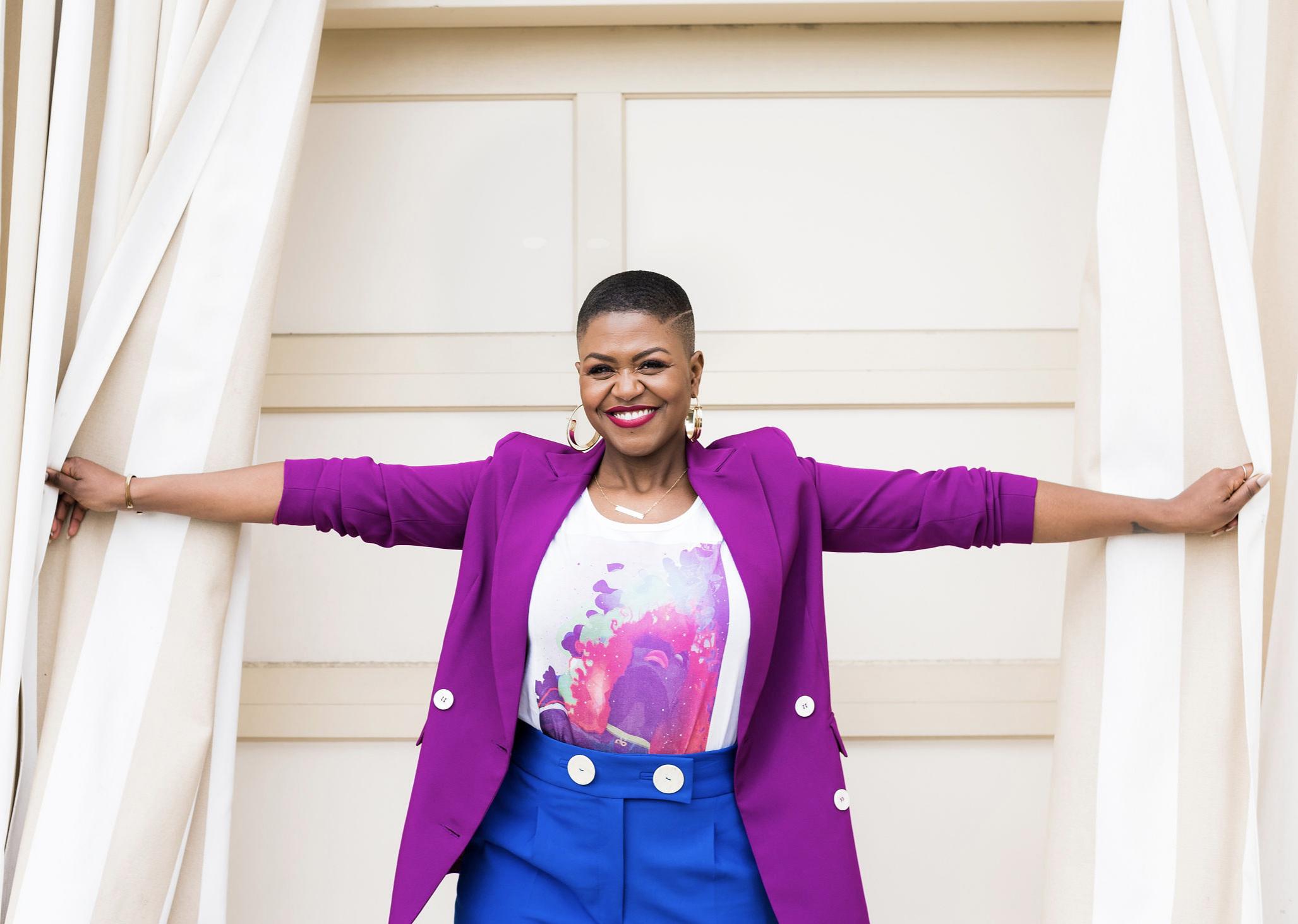Monique Bryan - Brand Consultant & Strategist