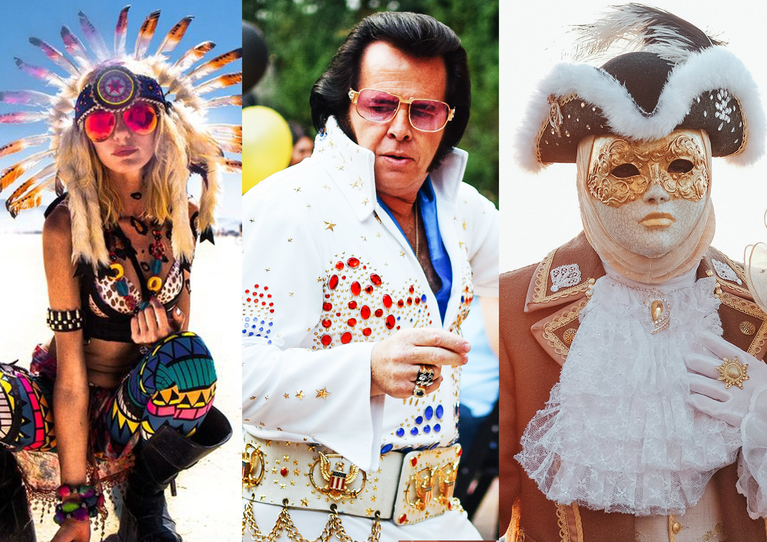 COSTUME RENTAL - More than 12,000 costumes to choose from in many different themes, and thousands of accessories.