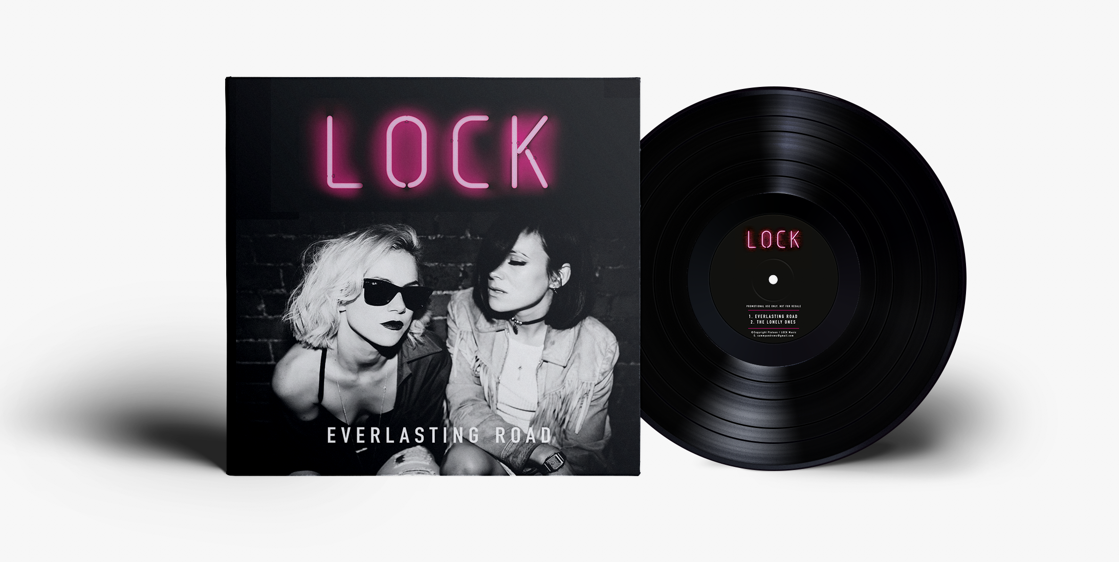 Limited Edition Vinyl Creative Design Band Branding.png