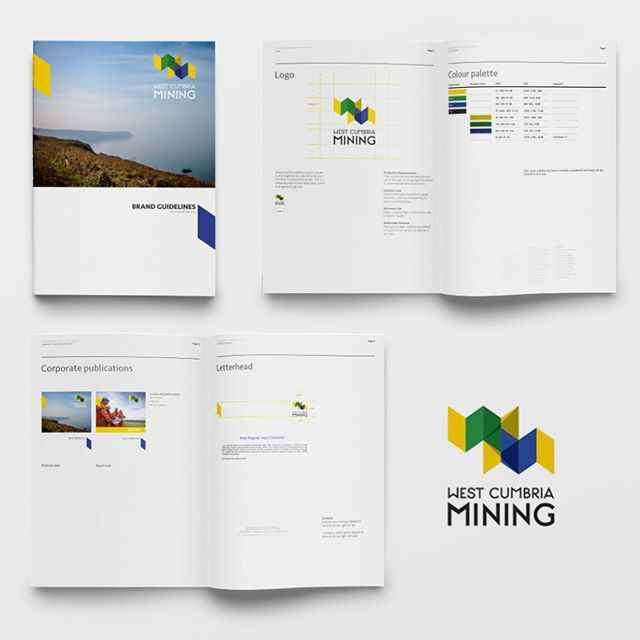Welcome to West Cumbria Mining, we developed this brand with Cumbria at heart, using the local colours as our inspiration. We produced Brand Guidelines, Website, Infographics, Brochures, Signage, Flyers, Pull-up Banners, Stationery Suite and much more. . . . #Mining #Cumbria #creativeagency #brandingagency #agencylife #thebrandidentity #itsnicethat #behance #Branddevelopment #makingbrandshappen #brandstylist #brandinspiration #visualinspiration #creativedesign #mycreativebiz #creativityfound #beingboss #peoplescreative #coal #coalmining #mininglife #Nailedit #Branding #Website #Design #digitalmarketing #marketing #geology #webdesignagency #Thursday