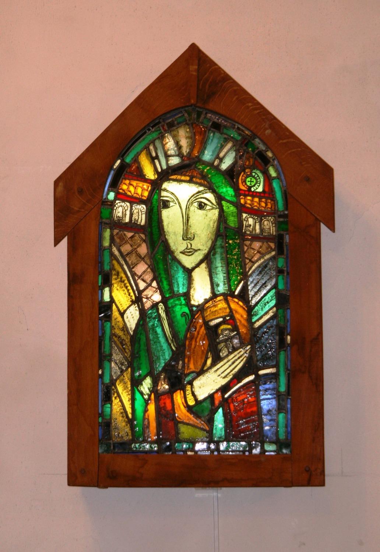 St Clare, 2010, Greg Ticker