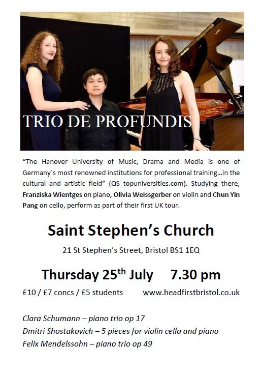 Trio de Profundis poster.jpg