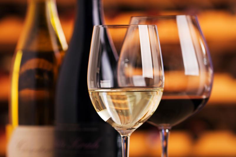 Crémant de Bourgogne reception - Thursday January 17th at 7.00pm