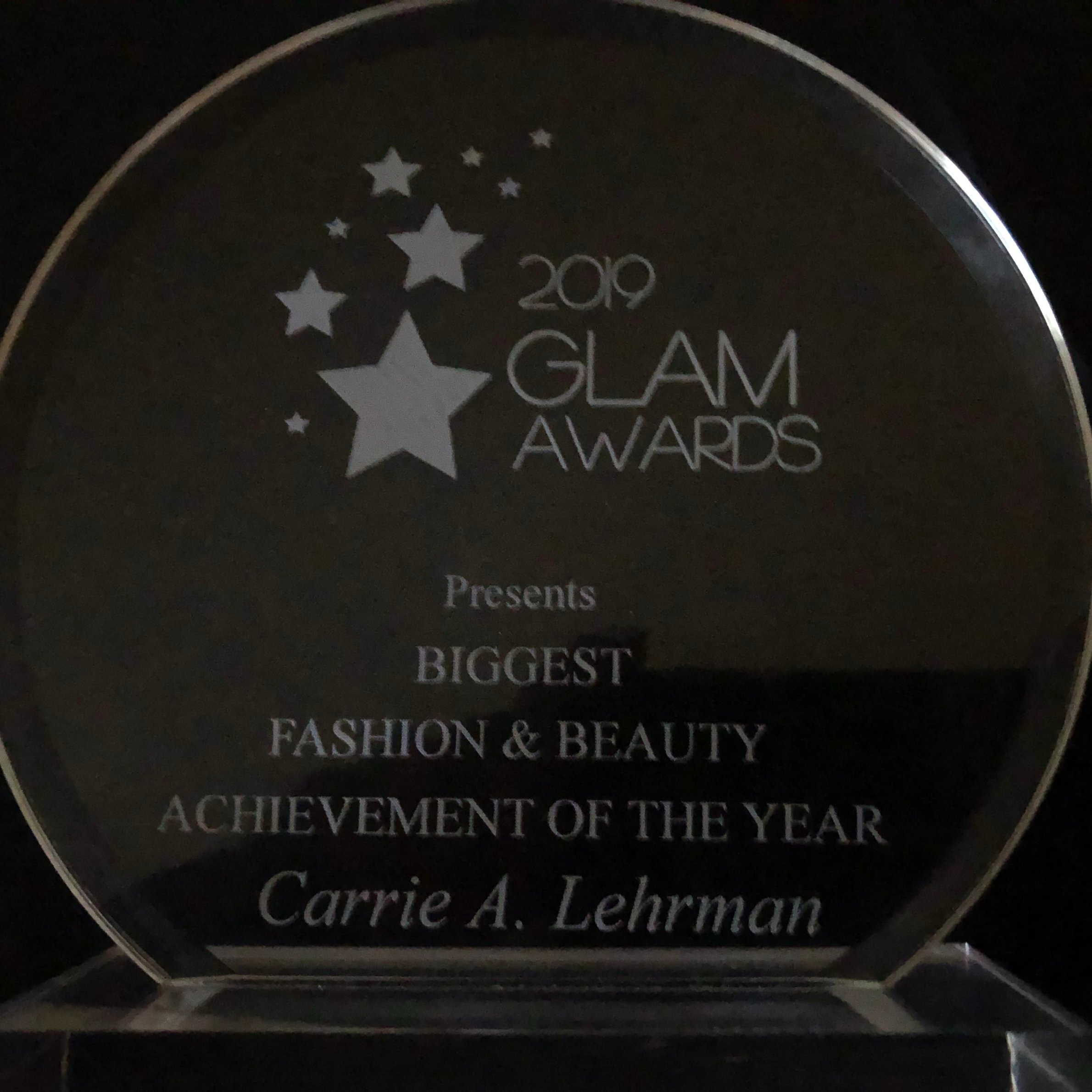 Style And Glam Awards -