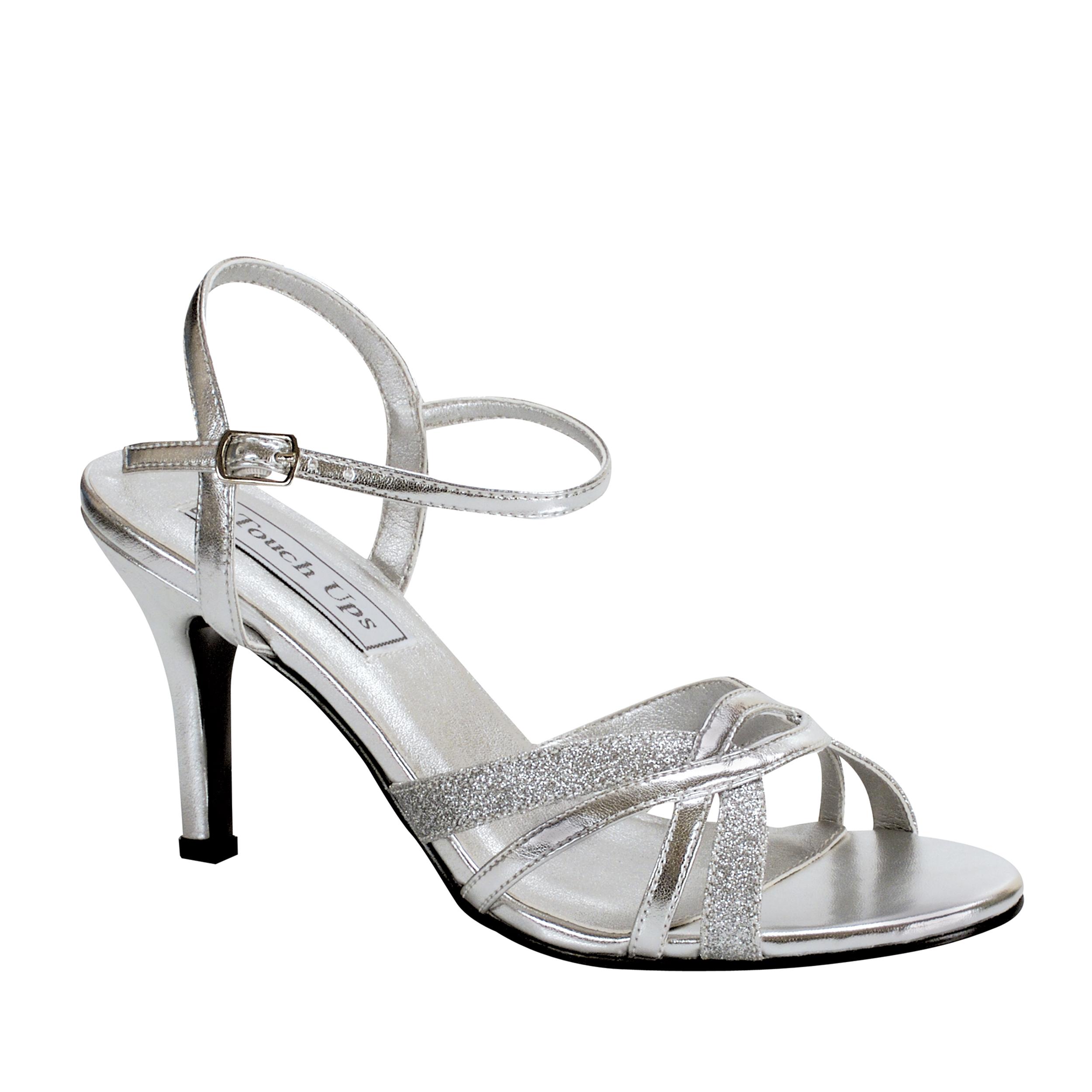 Heeled Sandals -