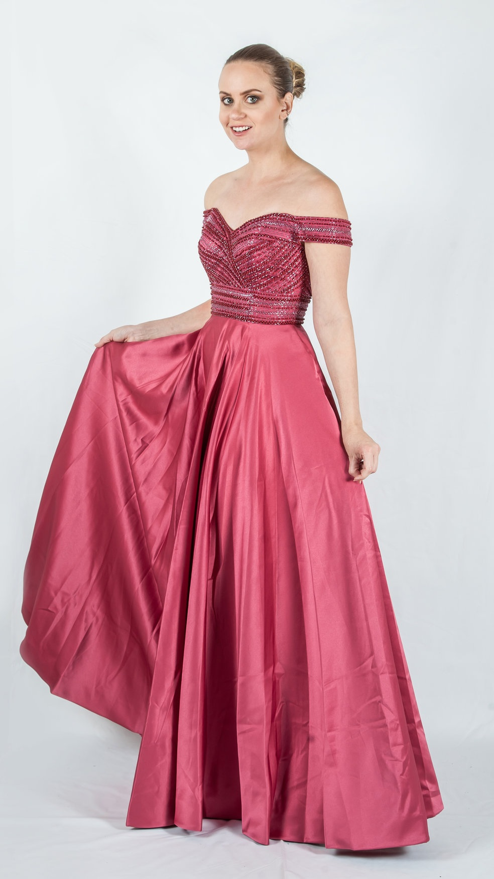 Special Occasion Dresses -