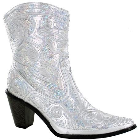 Cowboy Boots -