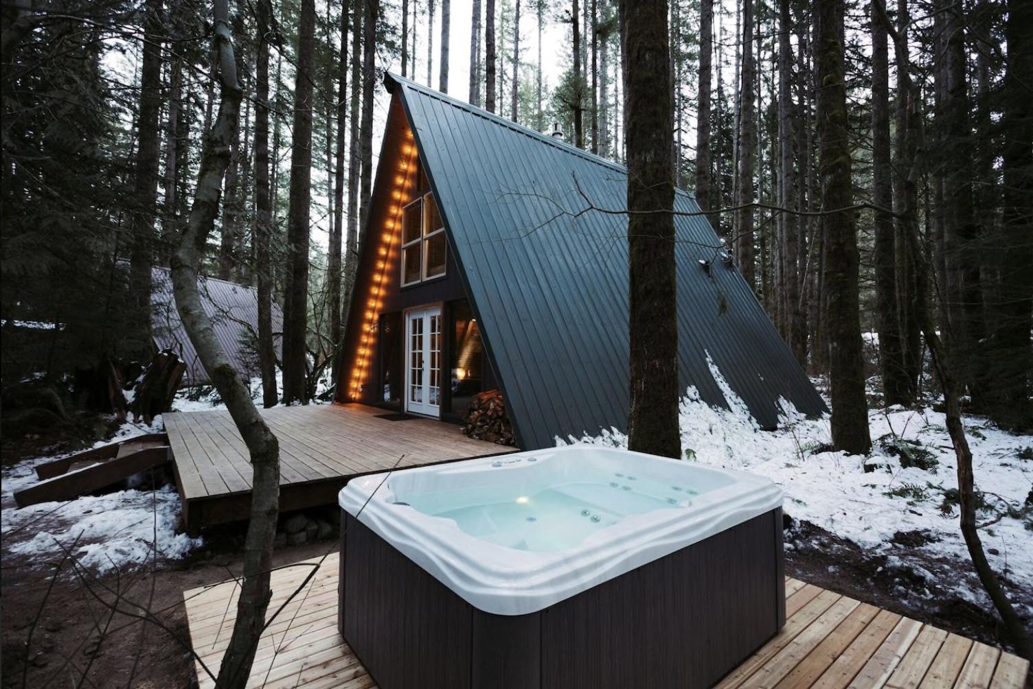 Tye Haus - USA Airbnb