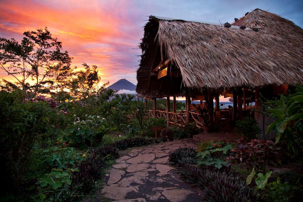Totoco Eco Lodge - Balgue, Nicagarua(€ 110 per night)