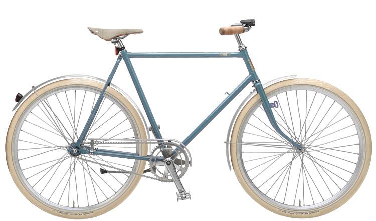 Roetz Bikes Amsterdam