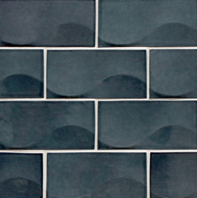 Robert-A.M: Shingle Horizon-Crackle