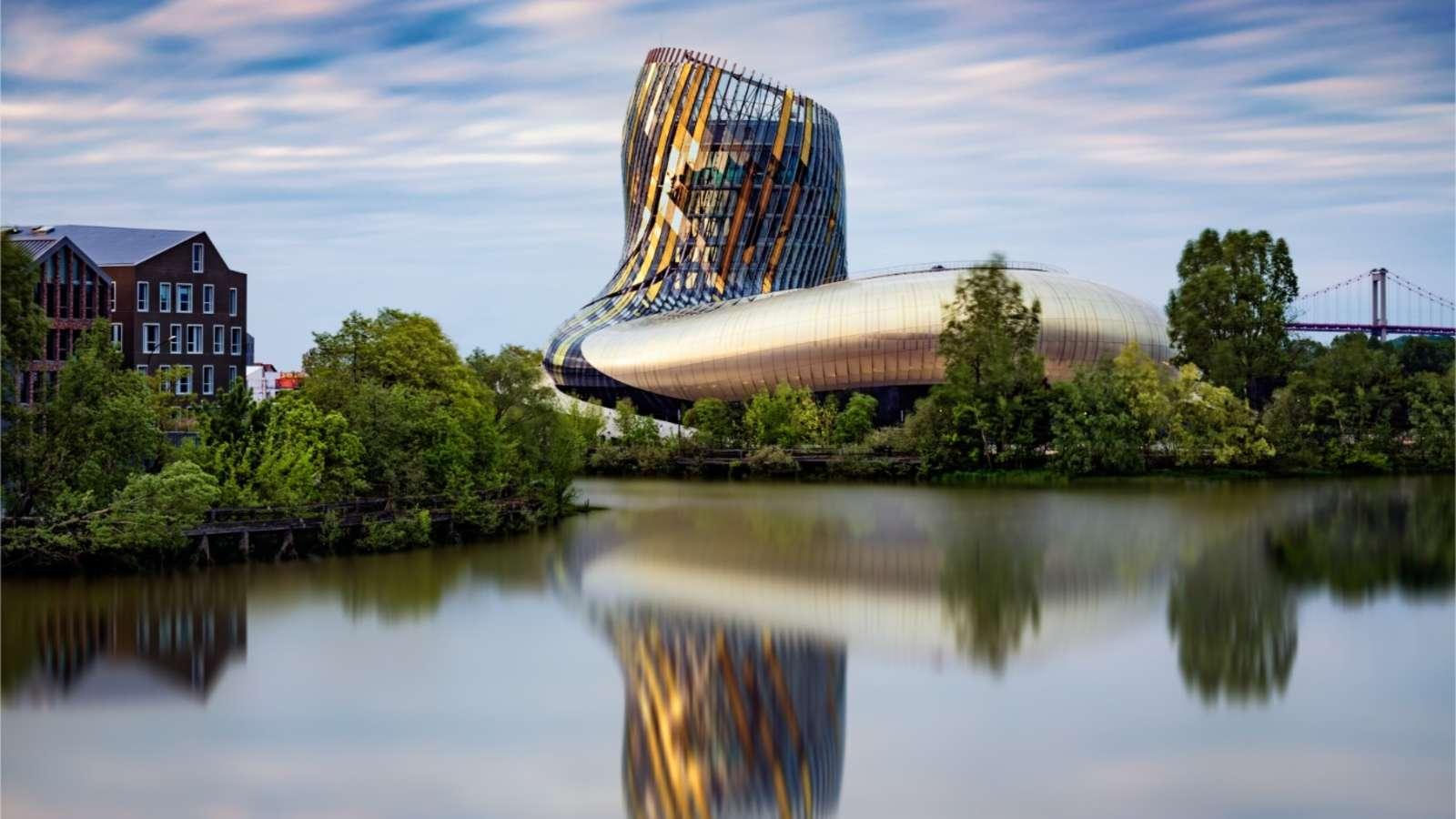 La Cité du Vin -