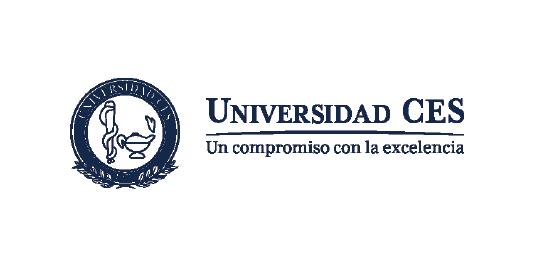Logo Universidad CES