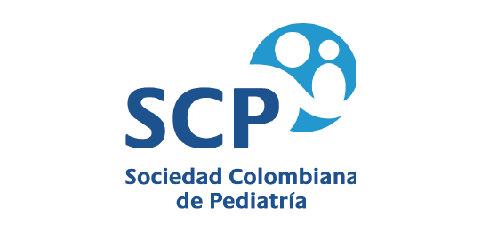 Logo Sociedad Colombiana de Pediatría