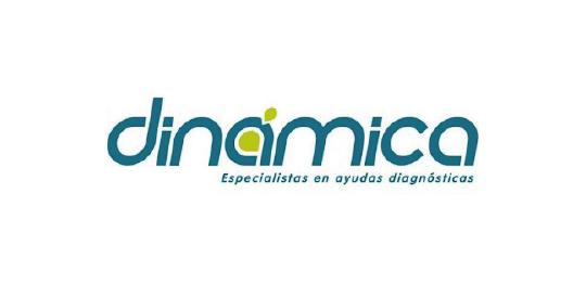Logo Dinámica