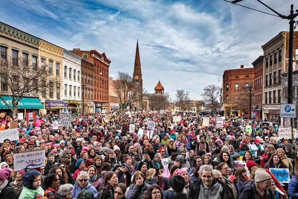Take Back The House 2018 - Connecting pioneer valley progressives with democratic races in red states to amplify our impact and take back the house in 2018!Learn More