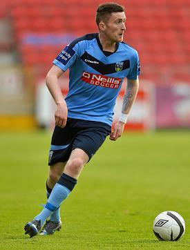 St. Patrick's Athletic v UCD - Airtricity League Premier Division
